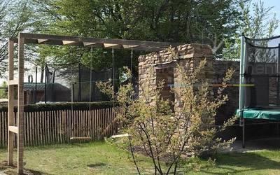 Clément Furdelle - Architecte paysagiste - Projet Respelt (Neufchâteau)