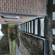 Bureau d'étude de l'architecte/ paysagiste Furdelle Clément - Chantier Aye